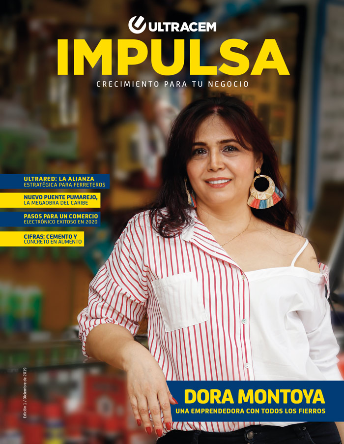 Revista Impulsa
